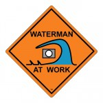 WatermanAtWork