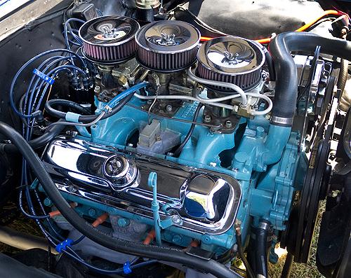 Oem V8 Multiple Carburators Grassroots Motorsports Forum
