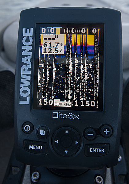 Hobie Forums • View topic - Lowrance Transducers