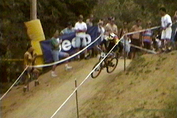 Myles Rockwell-1995 Grunding World Cup-Big Bear CA