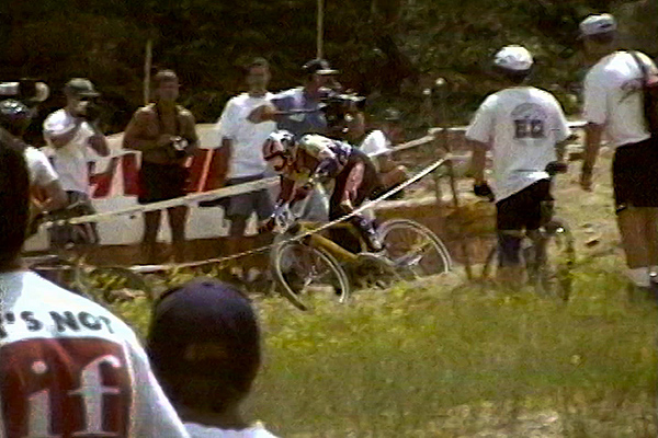 Click HERE for 1995 Grundig World Cup downhill MTB video
