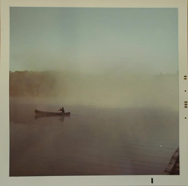 Esker Lakes Provincial Park, Ontario, Canada 1968