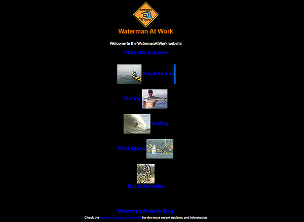 watermanatwork.com website